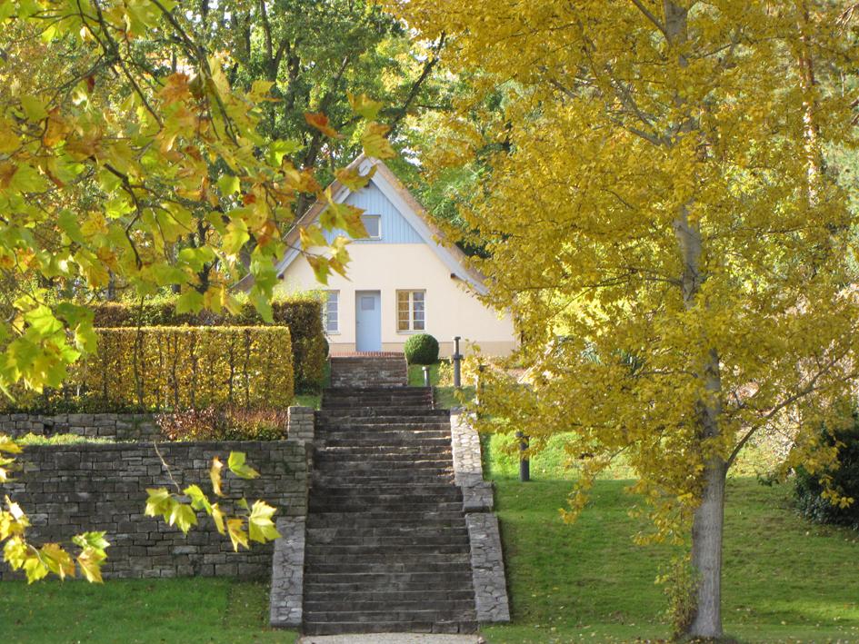 GLB, Kladow Garten Fraenkel, © Derksen