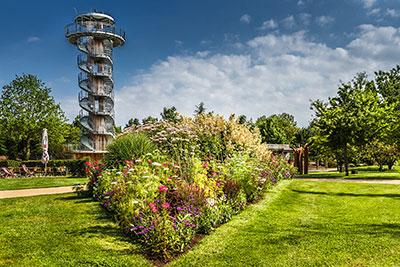 Park der Gärten, Oldenburg - Foto: Park der Gärten