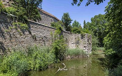 Garten Endlein, Rothenburg ob der Tauber - Foto: Rothenburg Tourismus Service