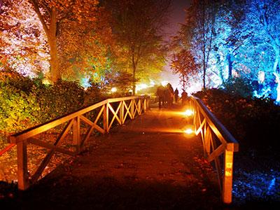 Schlossgärten Arcen, Venlo - Foto: Gerard Evenhuys