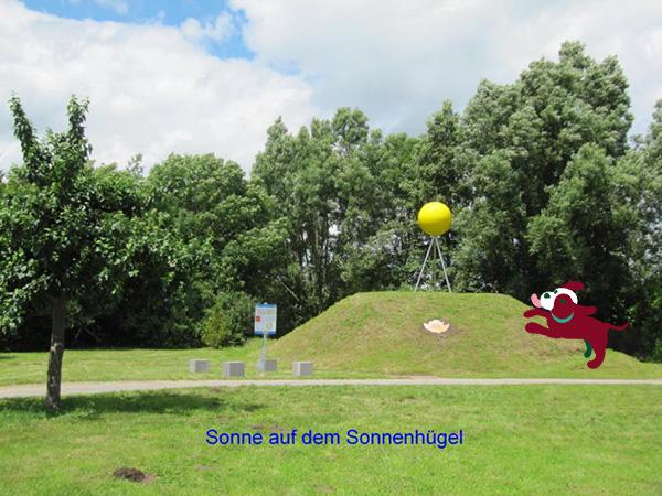 blog_200727_Erfstadt_Planetenweg_Sonnenhügel-c--Umweltzentrum-Friesheimer-Busch