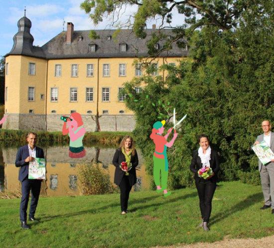 201020_RDVimGarten_2020_Eroeffung-auf-Schloss-Dyck_2911_copyright_Spanjer